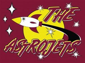Astrojets logo