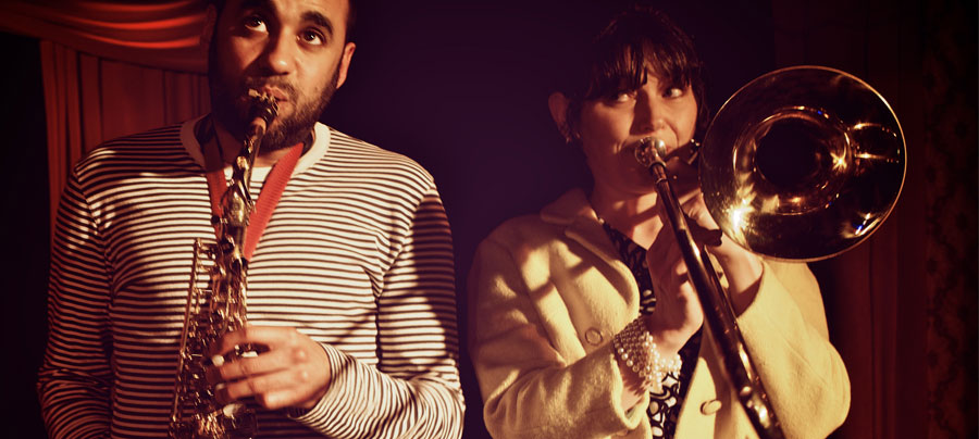 Herts wedding ska band   Hertfordshire ska function band   The     The Skamonics